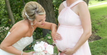 To My Best Friend Before She Has Her First Baby www.herviewfromhome.com