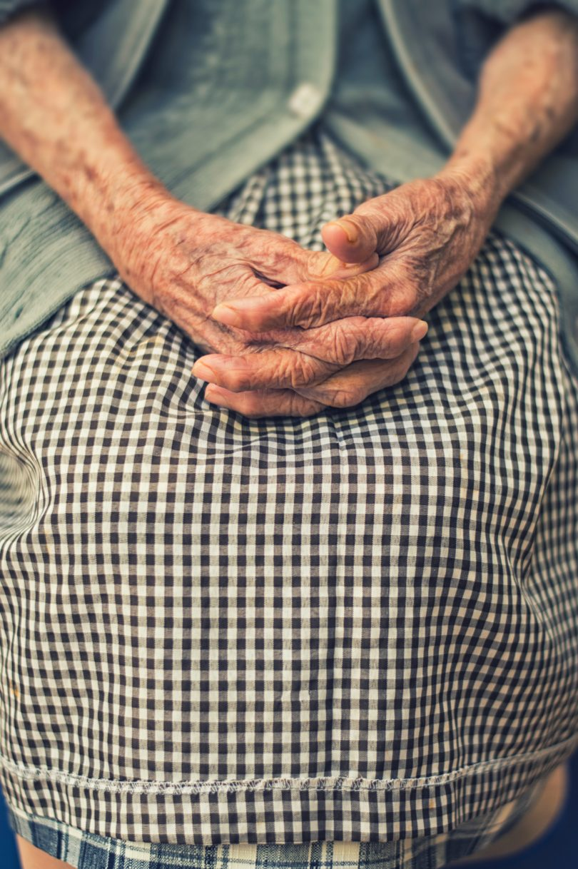 The Gift and Beauty of an Aging Body www.herviewfromhome.com
