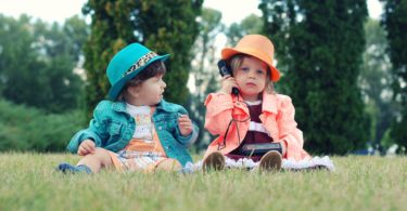 My Kids Copy Me. And I don't like what I Hear. www.herviewfromhome.com