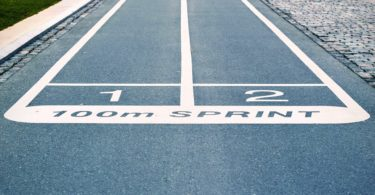 How a Middle School Track Meet Set me on an Unhealthy Course www.herviewfromhome.com