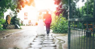 Five Things to Remember as You Prepare to Make Your Way Down the Aisle www.herviewfromhome.com