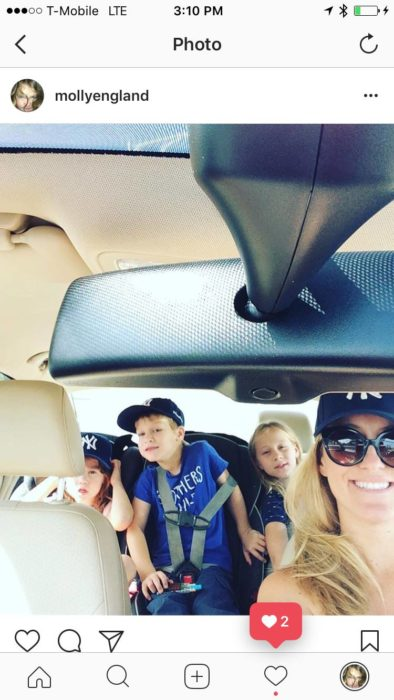 Mother Drives Across Country Alone with Her Kids and Dog, Proving How Tough Moms Can Be www.herviewfromhome.com