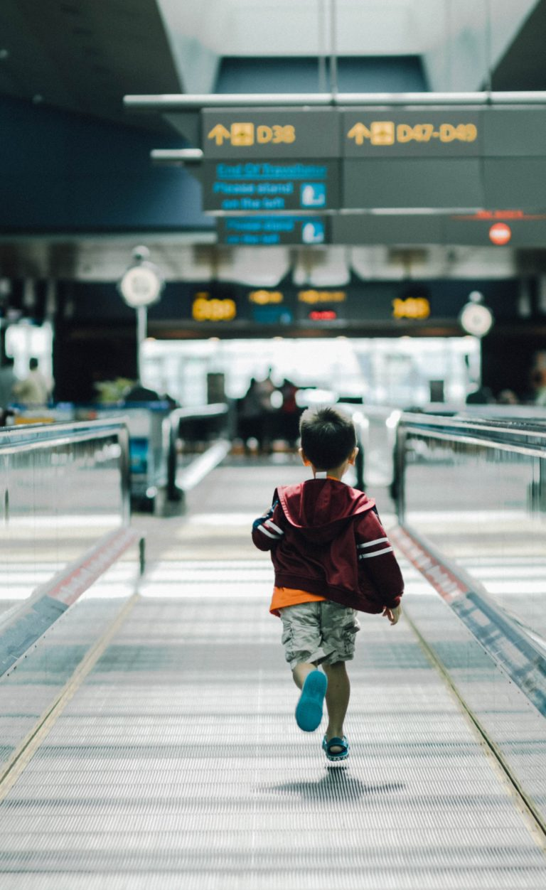 Dear fellow passengers: You are not entitled to a silent flight www.herviewfromhome.com