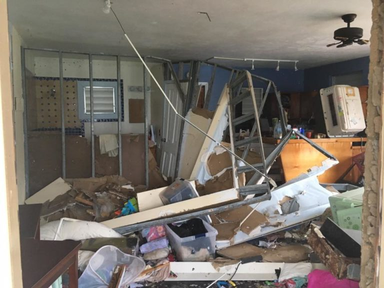 A Mother's Harrowing Tale Of Surviving Hurricane Irma www.herviewfromhome.com