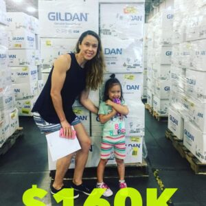 Mom Gathers Boutique Army, Raises $200k in Less Than A Week