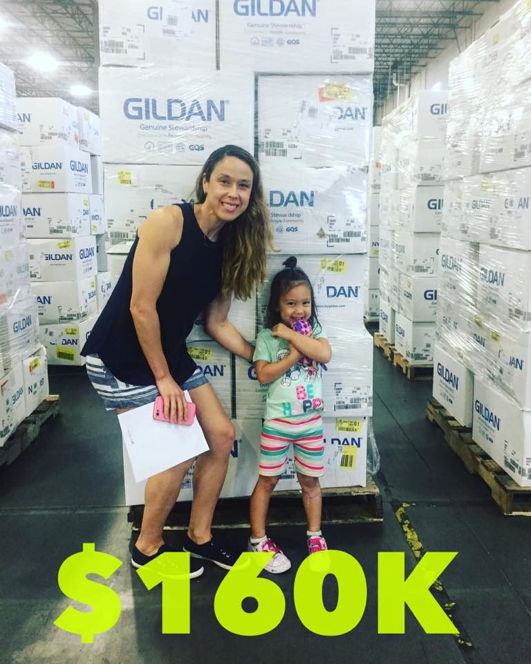 Mom Gathers Boutique Army, Raises $200k in Less Than A Week  www.herviewfromhome.com
