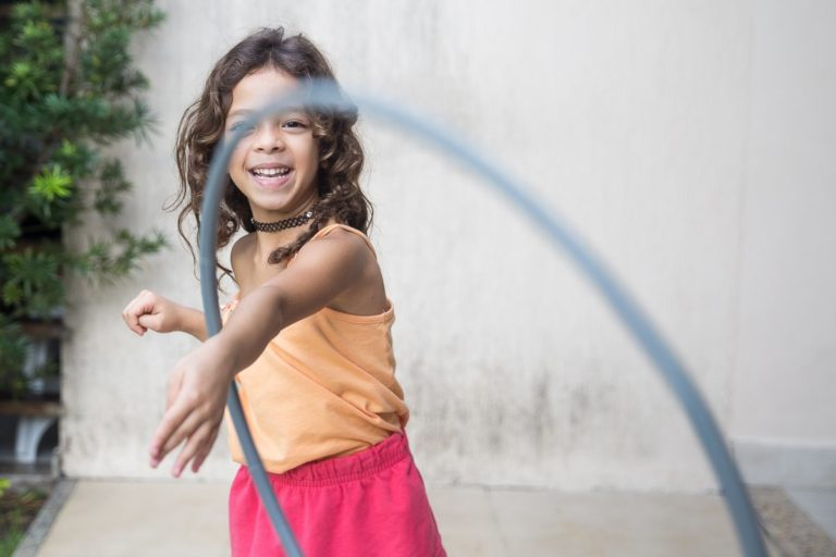 3 Tips for Encouraging Kids to be Kids www.herviewfromhome.com