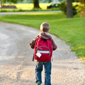 Back-to-School Confessions from the Mama Who Hates Change