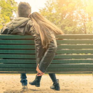 If You Think It Can't Happen to Your Marriage, You're Wrong