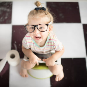 Potty Training YOUR Way