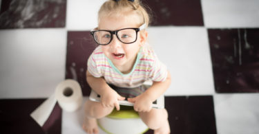 Potty Training YOUR Way www.herviewfromhome.com
