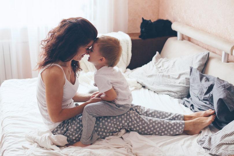 I'm Raising Mama's Boys www.herviewfromhome.com