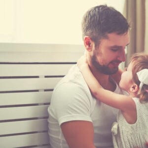 My Dear Daughters, This Is How You Should Be Treated—Love, Dad