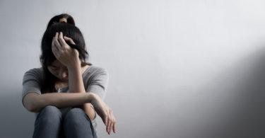 There Is Not One Face of Depression www.herviewfromhome.com