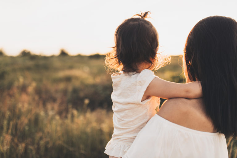 Mothers Can't Be Everything Their Kids Need (And That's OK) www.herviewfromhome.com