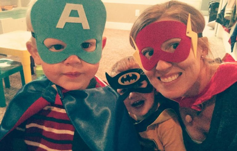 Loving Them Through It www.herviewfromhome.com