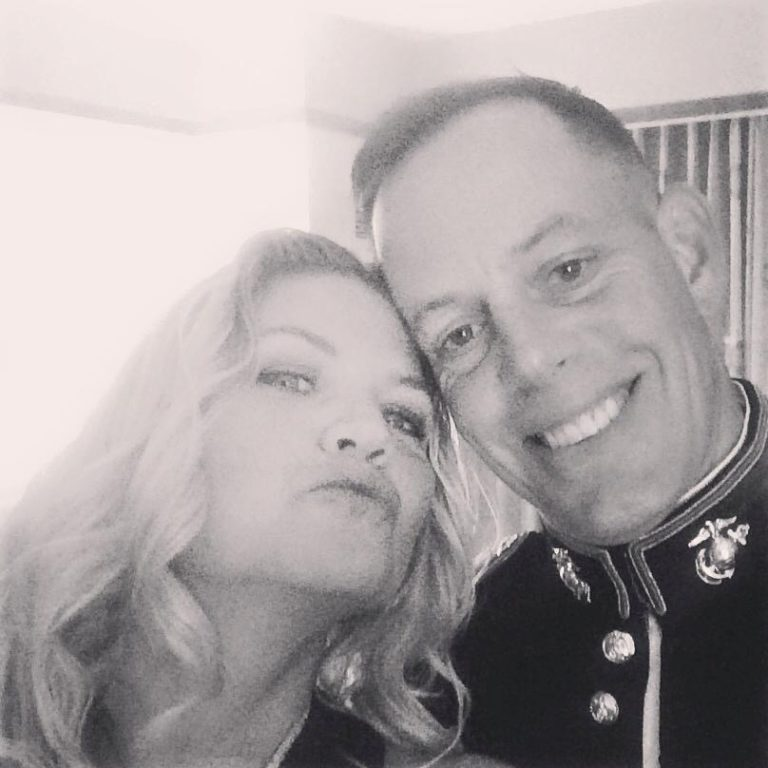 Things I've Learned From Being a MilitaryWife www.herviewfromhome.com