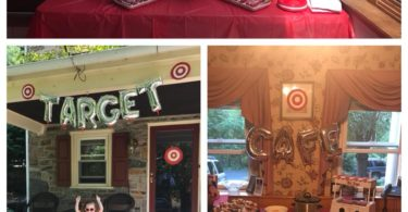 This mom threw her Target-loving daughter an epic birthday party. And I might hire her to throw mine next.
