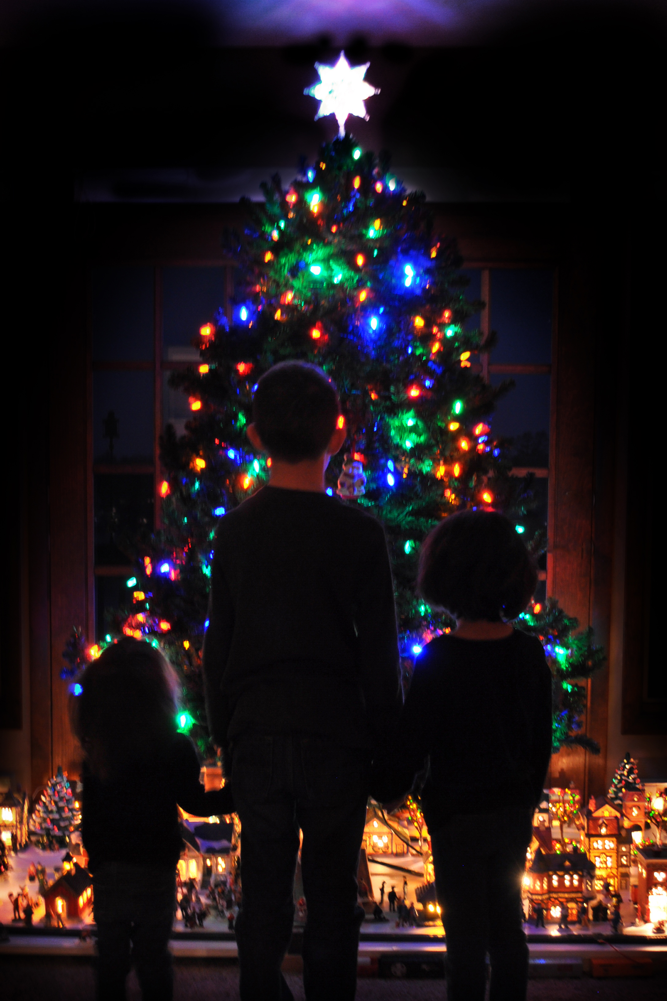 11 Traditions To Start With Your Family This Christmas! - Her View ...
