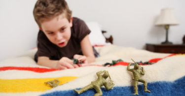 "Why ""Boys will be Boys"" Doesn't Work for Kids from Trauma www.herviewfromhome.com"