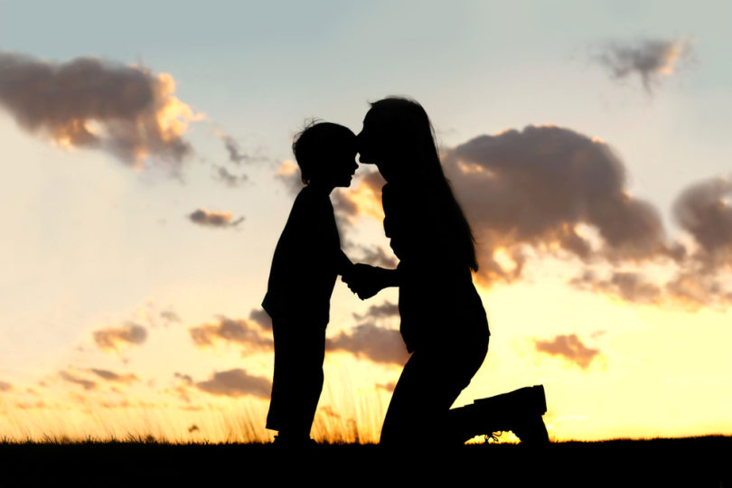 I Won't Let My Dad's Abandonment Impact You www.herviewfromhome.com