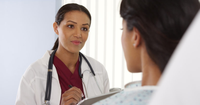 The Lie I Tell My Doctor And Grasping for the Courage to Tell the Truth www.herviewfromhome.com