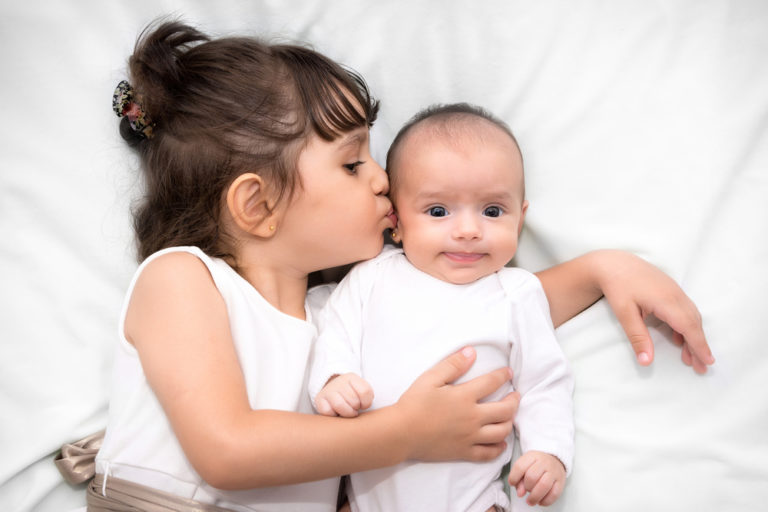 Dear Girl Mom About to Have her First Boy www.herviewfromhome.com