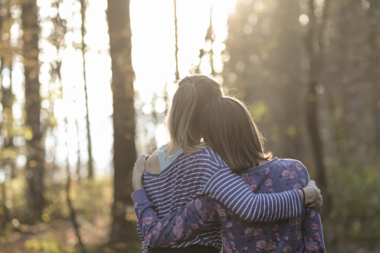 """My Miscarriage: Finding Solace in the """"Me Too"""" Community www.herviewfromhome.com"""