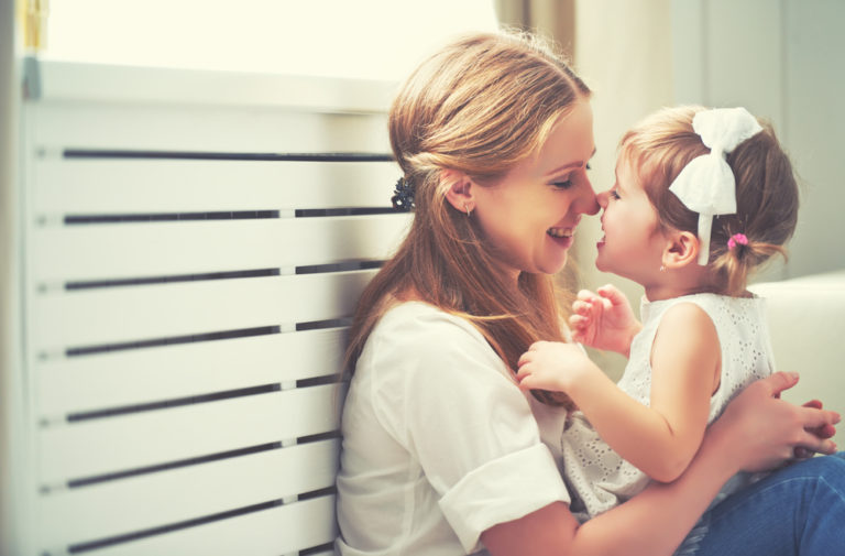 My Kids Don't Need a Mom-in-the-Box www.herviewfromhome.com