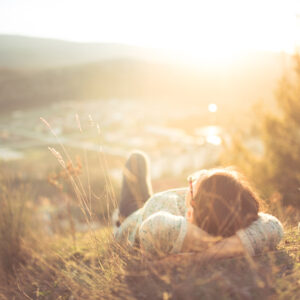 The Unexpected Joy of Waiting on God