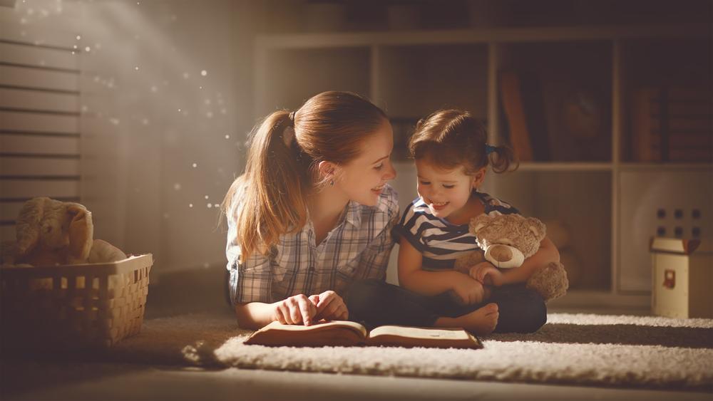 When I Realized My Family Was My Idol www.herviewfromhome.com