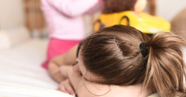 Here's What Would Happen If All Kids Loved Bedtime And Slept Through The Night www.herviewfromhome.com
