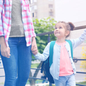 Parenting A Child With Anxiety While I Own Mine
