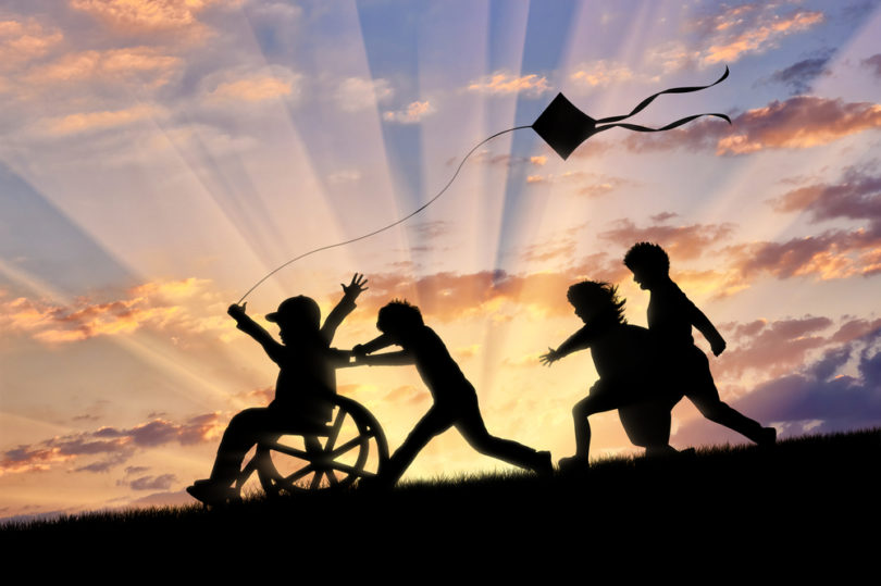 Dear Sibling of a Child with Special Needs www.herviewfromhome.com