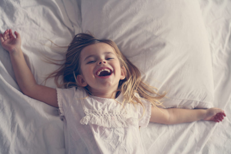5 Things Parents Can Do To Help Calm The Morning Routine