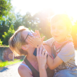 The UnHuggable Boy: 5 Ways to Connect with Your Frustrating Son