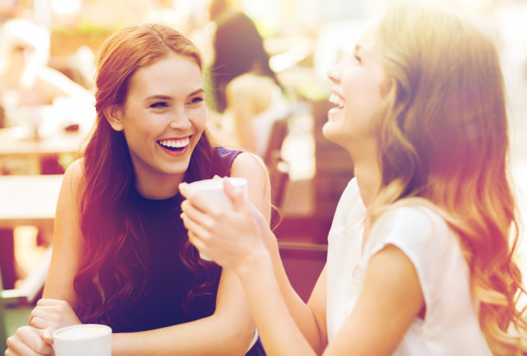 I Don't Have Many Friends, But I Have True Friendship www.herviewfromhome.com