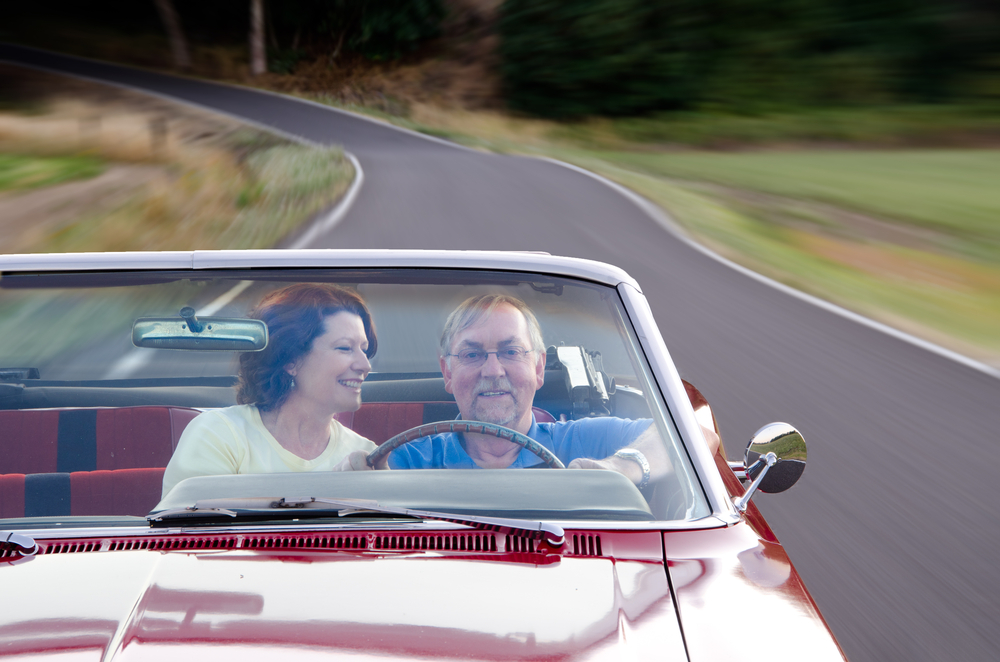 Growing Older isn't Something to Fear. It's an Adventure. www.herviewfromhome.com