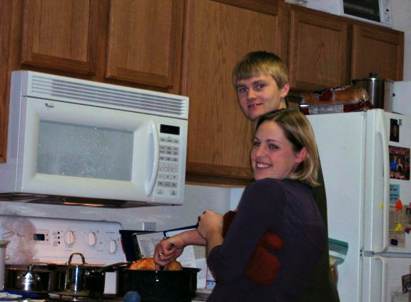 To the Woman From the Turkey Hotline, Thanks For Saving Thanksgiving www.herviewfromhome.com