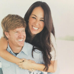 Chip Gaines Ditches Man Bun and Makes Us Love Him Even More (YES, it's possible!)