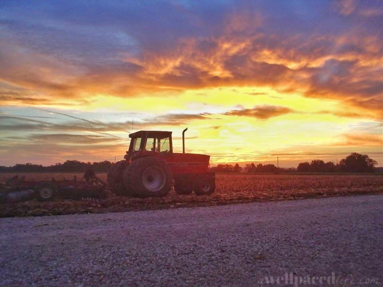 13 Important Life Lessons I Learned By Growing Up On A Farm www.herviewfromhome.com
