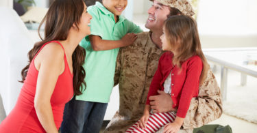 10 Things Military Families Want You to Know www.herviewfromhome.com
