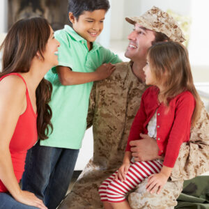 10 Things Military Families Want You to Know