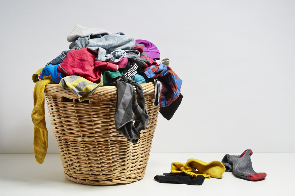 A Formal Complaint Against The Laundry Elves www.herviewfromhome.com