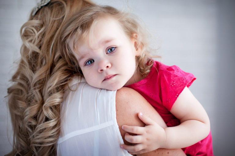 My Postpartum Depression Was Hiding in Plain Sight www.herviewfromhome.com