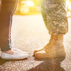 Veterans Day through the Eyes of a Veteran's Wife