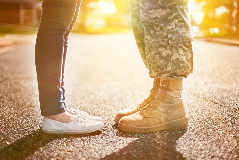 Veteran's Day through the Eyes of a Veteran's Wife www.herviewfromhome.com