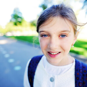 The Beauty of the Tween Years