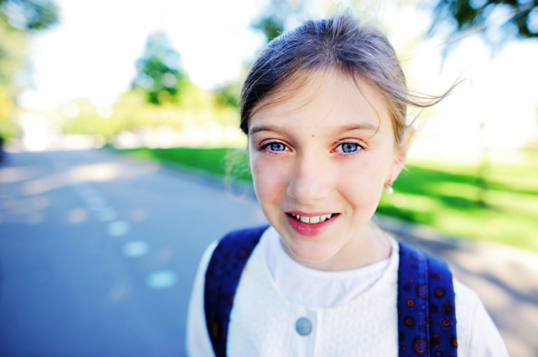 The Beauty of the Tween Years www.herviewfromhome.com