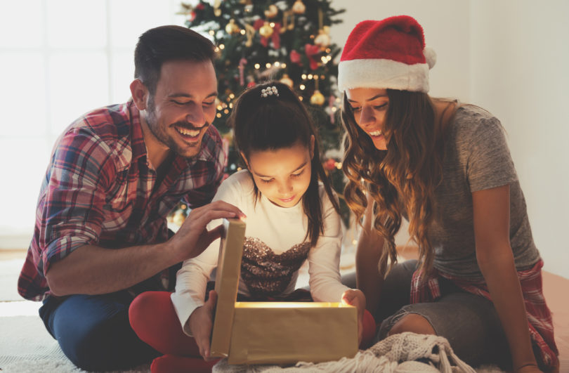 Santa's Not Coming to Our House Anymore www.herviewfromhome.com